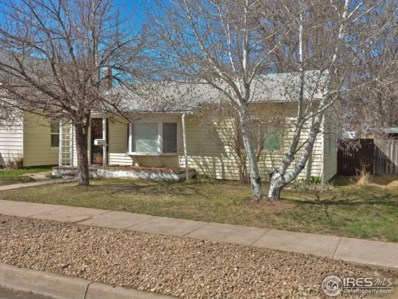 181 N 6th Ave, Brighton, CO 80601 - MLS#: 850062