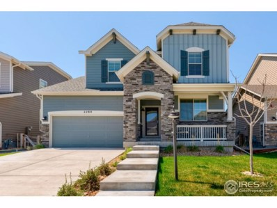 2280 Vermillion Creek Dr, Loveland, CO 80538 - MLS#: 850164