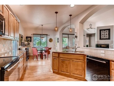543 Rifle Way, Broomfield, CO 80020 - MLS#: 850165