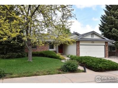 2330 Cedarwood Dr, Fort Collins, CO 80526 - MLS#: 850176