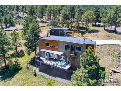 1440 Reed Ranch Rd, Boulder, CO 80302 - MLS#: 850179
