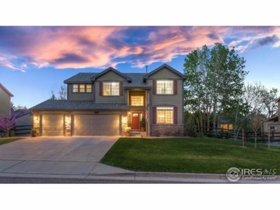 2135 Meadow Sweet Ln, Erie, CO 80516 - MLS#: 850193