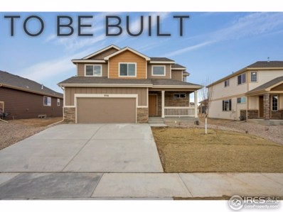 8774 16th St, Greeley, CO 80634 - MLS#: 850247