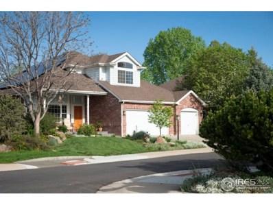 4057 Saint Petersburg St, Boulder, CO 80301 - MLS#: 850281