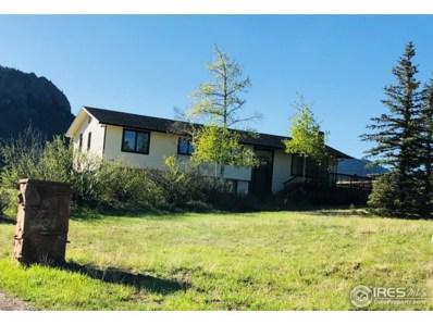2306 Pine Meadow Dr, Estes Park, CO 80517 - MLS#: 850286