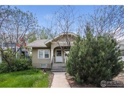 1422 12th St, Greeley, CO 80631 - MLS#: 850297