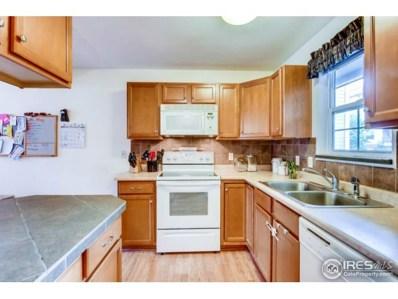 720 City Park Ave UNIT B-221, Fort Collins, CO 80521 - MLS#: 850300