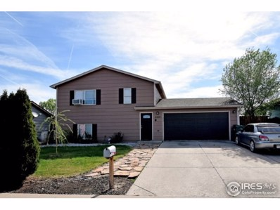 2230 Apple Ave, Greeley, CO 80631 - MLS#: 850399