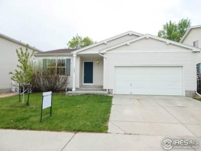 1289 Monarch Ave, Longmont, CO 80504 - MLS#: 850404