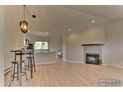 3575 28th St UNIT 302, Boulder, CO 80301 - MLS#: 850408