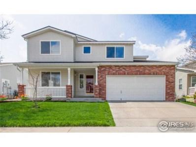 1333 Trail Ridge Rd, Longmont, CO 80504 - MLS#: 850430