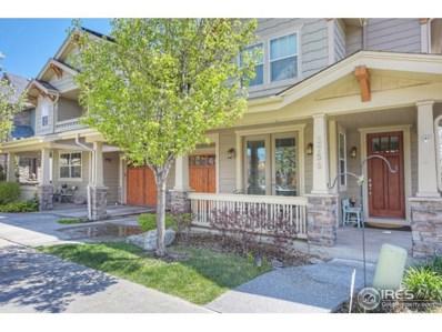 3750 Ridgeway St, Boulder, CO 80301 - MLS#: 850446