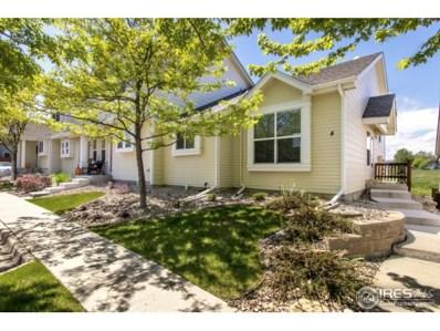 6615 Desert Willow Way UNIT 4, Fort Collins, CO 80525 - MLS#: 850452