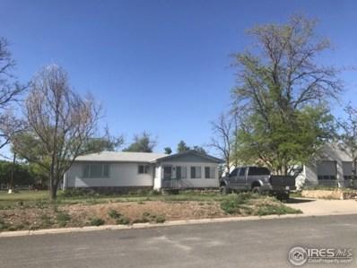 414 Goodrich Ave, Platteville, CO 80651 - MLS#: 850455