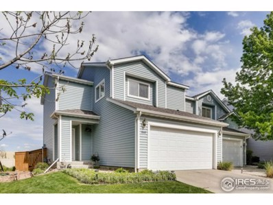 860 Macaw St, Brighton, CO 80601 - MLS#: 850466