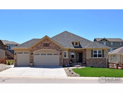 511 N 78th Ave, Greeley, CO 80634 - MLS#: 850469