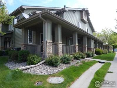 2621 Rigden Pkwy UNIT F5, Fort Collins, CO 80525 - MLS#: 850488