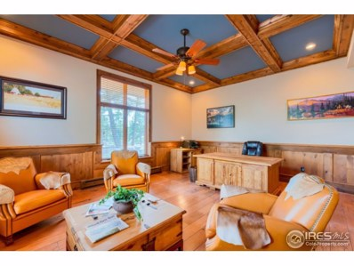 788 Fox Acres Dr W, Red Feather Lakes, CO 80545 - MLS#: 850495