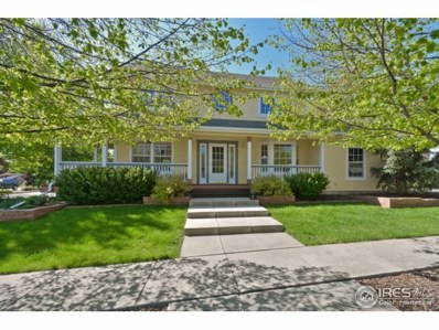 1331 St John St, Erie, CO 80516 - MLS#: 850511