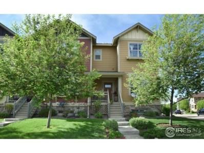 1547 Cottonwood Ave, Lafayette, CO 80026 - MLS#: 850513