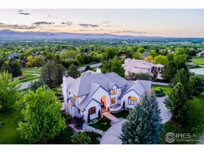 6529 Daylilly Ct, Niwot, CO 80503 - MLS#: 850543