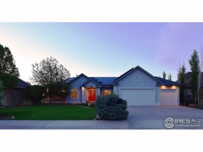 7603 Plateau Rd, Greeley, CO 80634 - MLS#: 850563