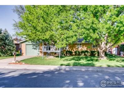 3400 Birch Dr, Loveland, CO 80538 - MLS#: 850569