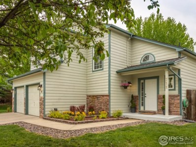 711 Rider Ridge Pl, Longmont, CO 80504 - MLS#: 850581