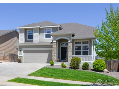 2132 Bowside Dr, Fort Collins, CO 80524 - MLS#: 850583
