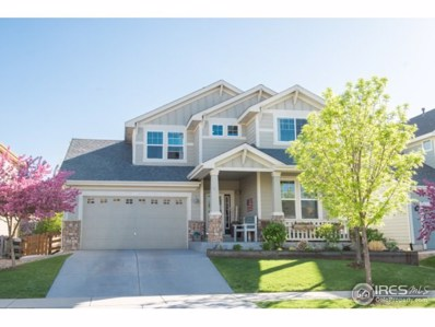 440 Mazzini St, Erie, CO 80516 - MLS#: 850584