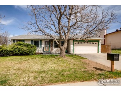 6644 Kendall St, Arvada, CO 80003 - MLS#: 850592
