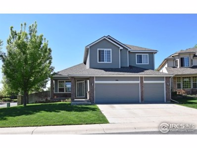 246 Holden Ln, Johnstown, CO 80534 - MLS#: 850613
