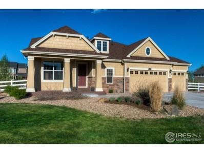 3388 Homestead Drive, Frederick, CO 80504 - #: 850619