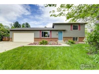 4530 Aberdeen Pl, Boulder, CO 80301 - MLS#: 850637