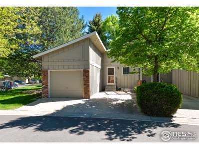 3025 Regatta Ln UNIT 4, Fort Collins, CO 80525 - MLS#: 850643