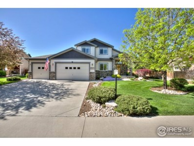 2967 Headwater Dr, Fort Collins, CO 80521 - MLS#: 850670