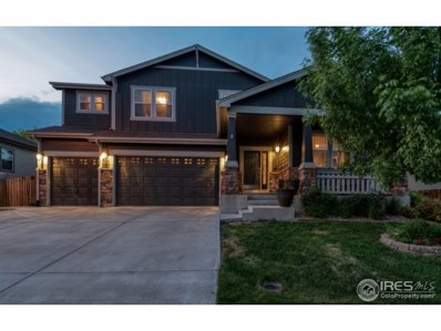 7921 E 131st Ave, Thornton, CO 80602 - MLS#: 850688