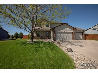 3542 Preakness Way, Wellington, CO 80549 - MLS#: 850695