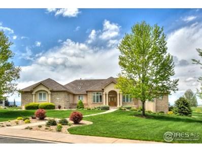 3616 Eagle Ln, Fort Collins, CO 80528 - MLS#: 850696