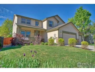 818 Glenarbor Cir, Longmont, CO 80504 - MLS#: 850723