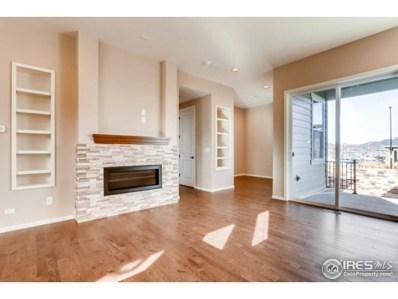 3425 New Haven Cir, Castle Rock, CO 80109 - MLS#: 850745