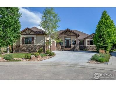5724 Pineview Ct, Windsor, CO 80550 - MLS#: 850746