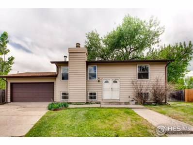 6812 W 79th Ct, Arvada, CO 80003 - MLS#: 850748