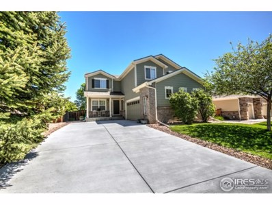 1519 Linden Way, Erie, CO 80516 - MLS#: 850752