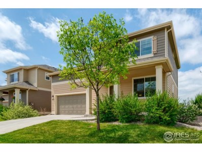 415 Bannock St, Fort Collins, CO 80524 - MLS#: 850761