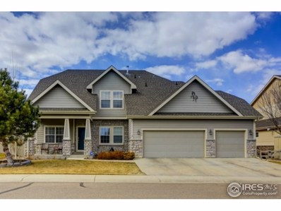 8799 Mustang Dr, Frederick, CO 80504 - MLS#: 850769
