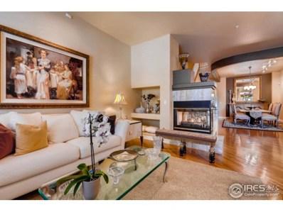 78 Jackson St UNIT C, Denver, CO 80206 - MLS#: 850773