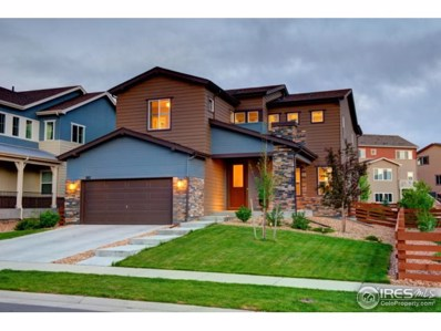 802 Dawn Ave, Erie, CO 80516 - MLS#: 850788