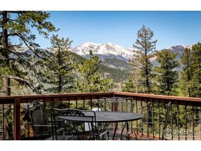 1433 Jungfrau Trl UNIT B, Estes Park, CO 80517 - MLS#: 850789
