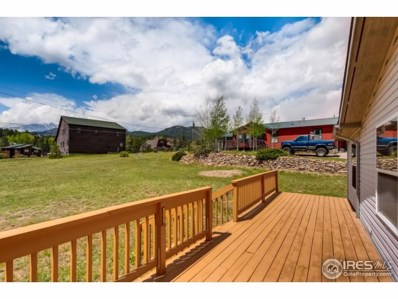 1024 Fairway Ln, Estes Park, CO 80517 - MLS#: 850848